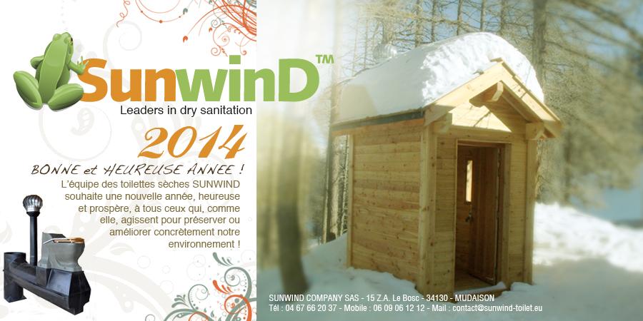 2014 ! Bonne et Heureuse Année